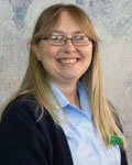 Tracy Shaw, support team at Acorn Veterinary Centre